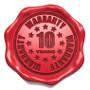 10 lat gwarancji